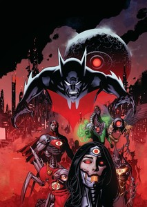 Batman Beyond: Futures End