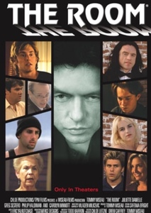 The Room (Cinema Version)