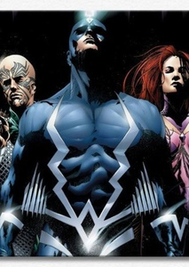 Inhumans Movie