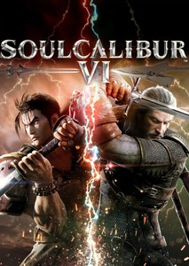 Soulcalibur (New Timeline)