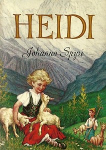 Heidi, Girl of the Alps