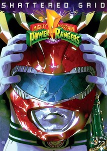 Saban Power Rangers: Shattered Grid
