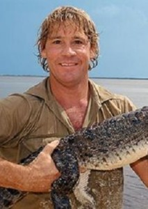 The Crocodile Hunter Biopic