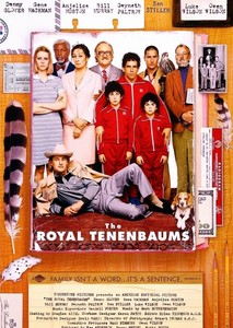 The Royal Tenenbaums (2011)