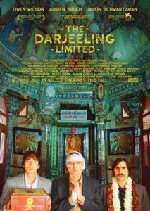 The Darjeeling Limited (2017)