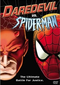 Spider-Man Vs. Daredevil