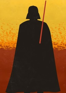 Darth Vader: A Star Wars Story