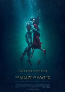 The Shape of Water (2007)