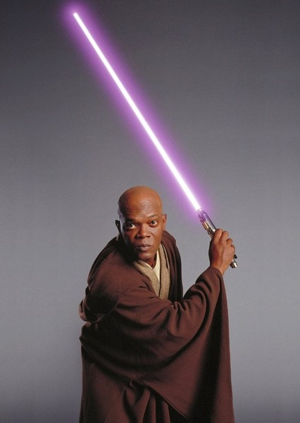 Mace Windu: A Star Wars Story