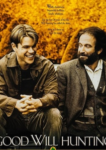 Good Will Hunting (2017)