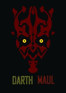 Darth Maul: A Star Wars Story
