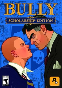 Bully (game)