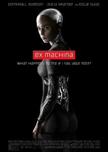 Ex Machina (2005)
