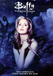 Buffy the Vampire Slayer (Reboot/Remake)