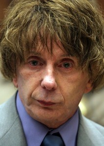 American Crime Story (Season 4): The People v. Phil Spector
