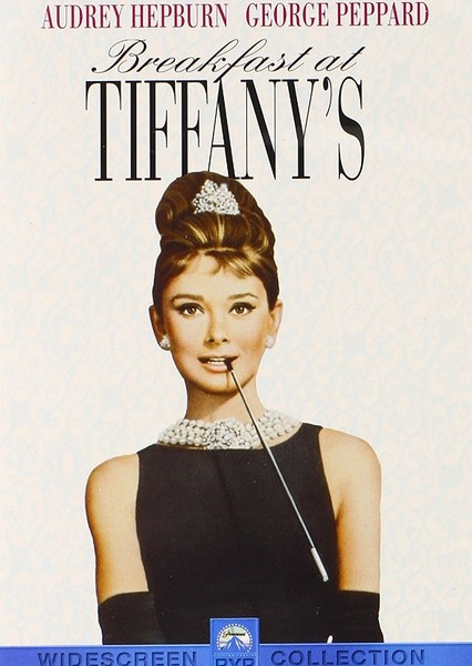 Breakfast at Tiffany's Fan Casting Poster