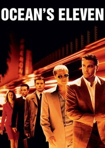 Oceans Eleven ( British version)