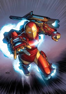 Iron Man MCU Reboot