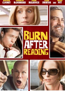 Burn After Reading (2018)