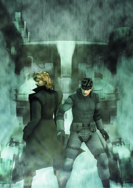 Metal Gear Solid (Modern Era)