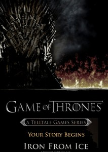 Game of Thrones: Telltale Game