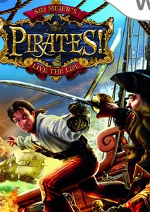 "Sid Meier's ""Pirates!"""