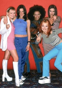 Spice Girls Biopic