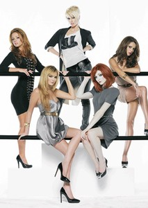 Girls Aloud Biopic