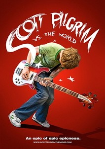 Scott Pilgrim vs. the World (2020)