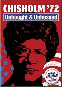 Unbossed: The Shirley Chisholm Story