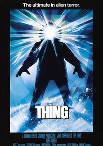 The Thing (Gender Swapped)