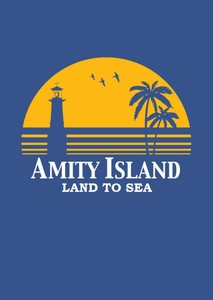 Amity Island: Land to Sea