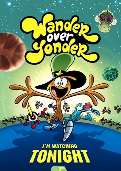 Sylvia Fan Casting For Wander Over Yonder Mycast Fan Casting