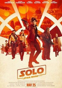 Solo: A Star Wars Story (2028)