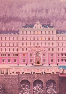 The Grand Budapest Hotel (2004)