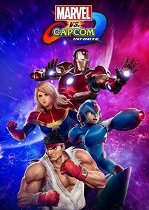Capcom Cinematic Universe
