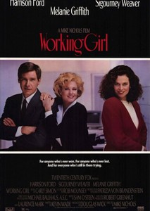 Working Girl Remake