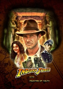 Indiana Jones and the Fountain of Youth