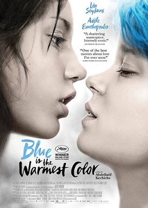Blue is the Warmest Color (American Version)