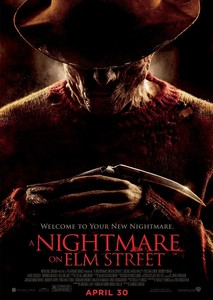 A Nightmare On Elm Street - Remake