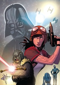 Aphra: A Star Wars Story