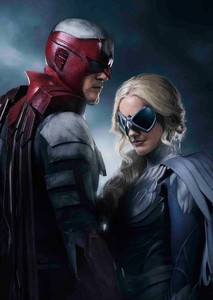Hawk and Dove (TV series)