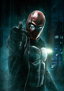 Red Hood (TV series)