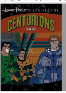 The Centurions live action tv show or film (80)