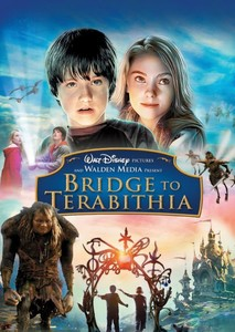 Bridge to Terabithia (1987)