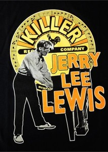 Wild One: The Jerry Lee Lewis Story