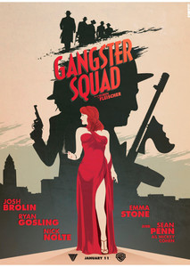Gangster Squad Reboot 2018