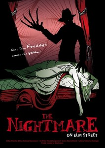 Nightmere On Elm Street