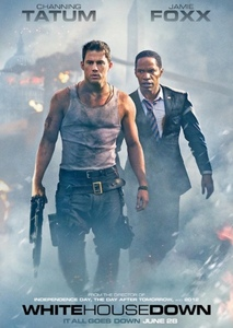 White House Down (2023)