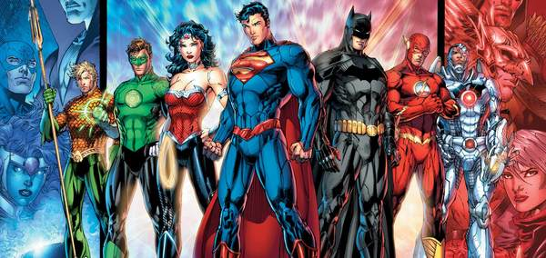Justice League: Key to Dreams